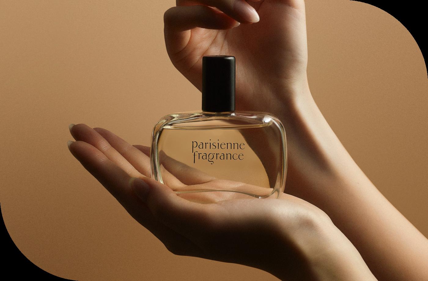concept parisienne fragrance