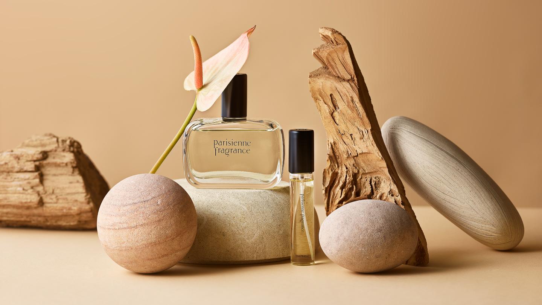 parisienne fragrance